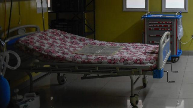 Kogi CJ dies of suspected COVID-19 complications - Guardian