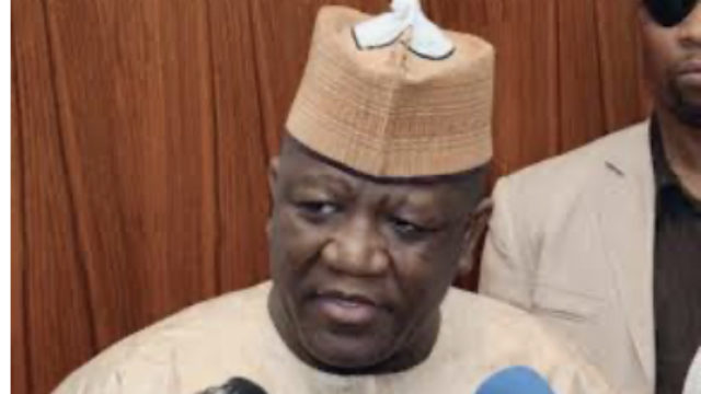 Group calls for probe of Yari over missing N47 billion State funds - Guardian