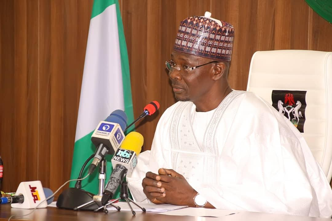 Nasarawa lifts ban on commercial motorcycles, open markets