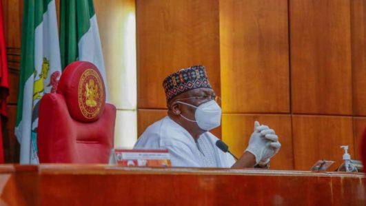 Nigeria Senate