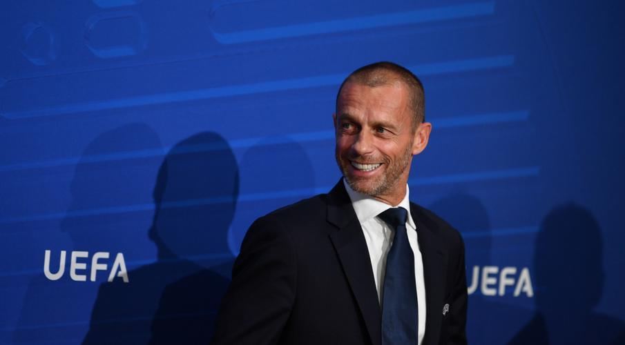UEFA insists 'no Plan B' for Champions League amid Lisbon virus concerns