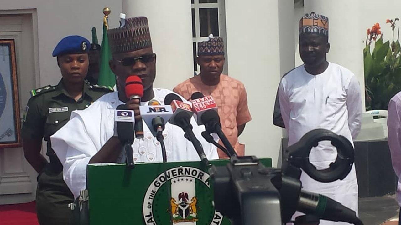 Kogi State accuses US of partisanship over travel ban | The Guardian Nigeria News - Nigeria and World News