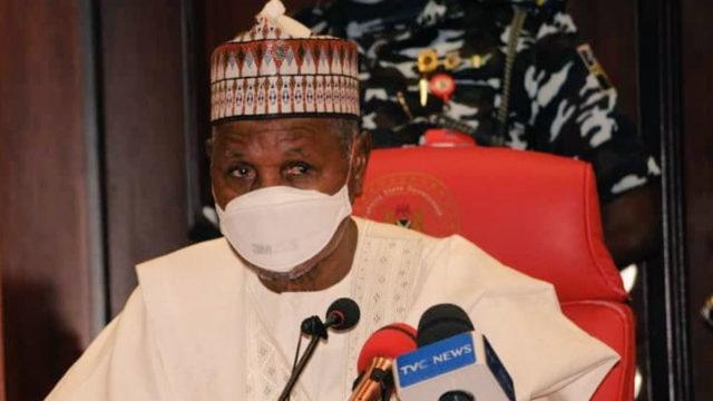 Masari vows never to grant amnesty to bandits again — Nigeria — The  Guardian Nigeria News – Nigeria and World News