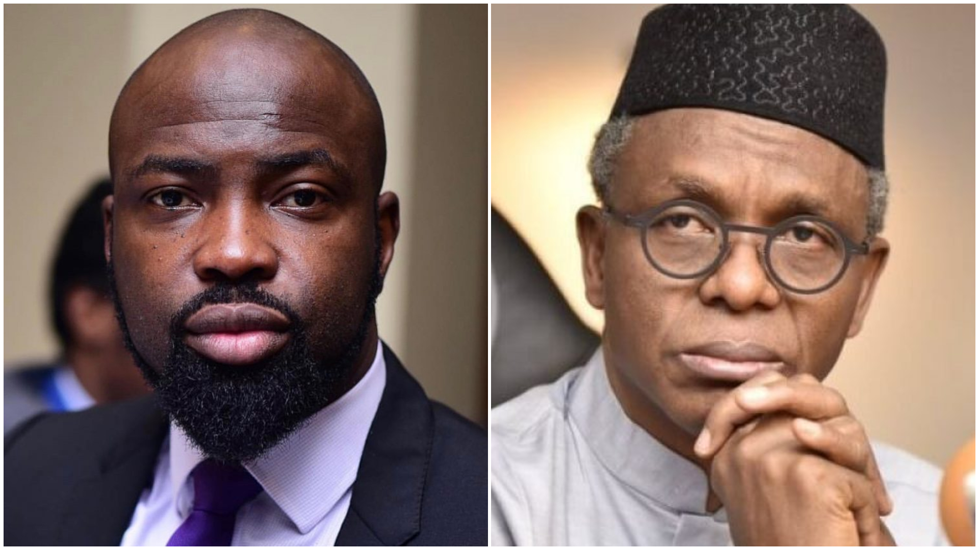 Audu Maikori Awarded N10 Million In Lawsuit Against Kaduna Government