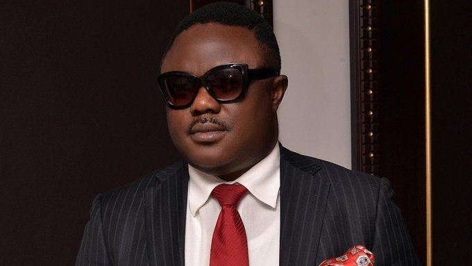 Ayade: Unerringly right