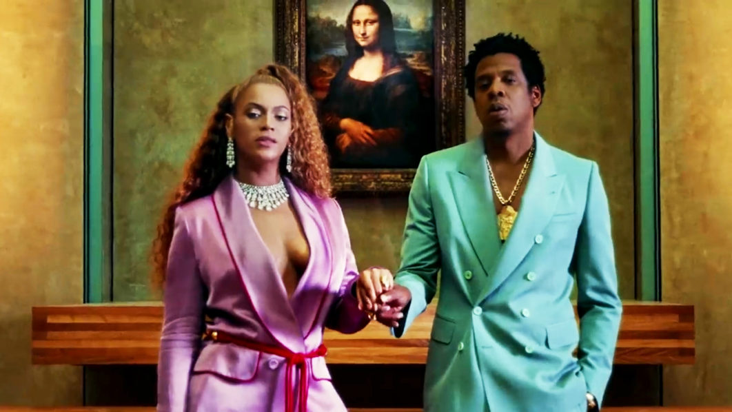 Jamaican Artist Sues Beyonce And Jay Z Over