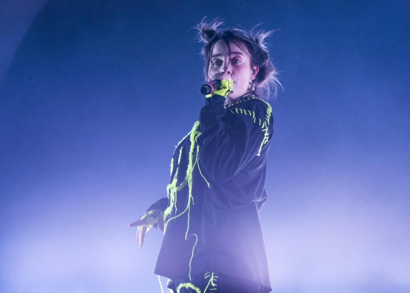 Billie Eilish Says No Boyfriend Has Ever Made Her 'Feel Desired'