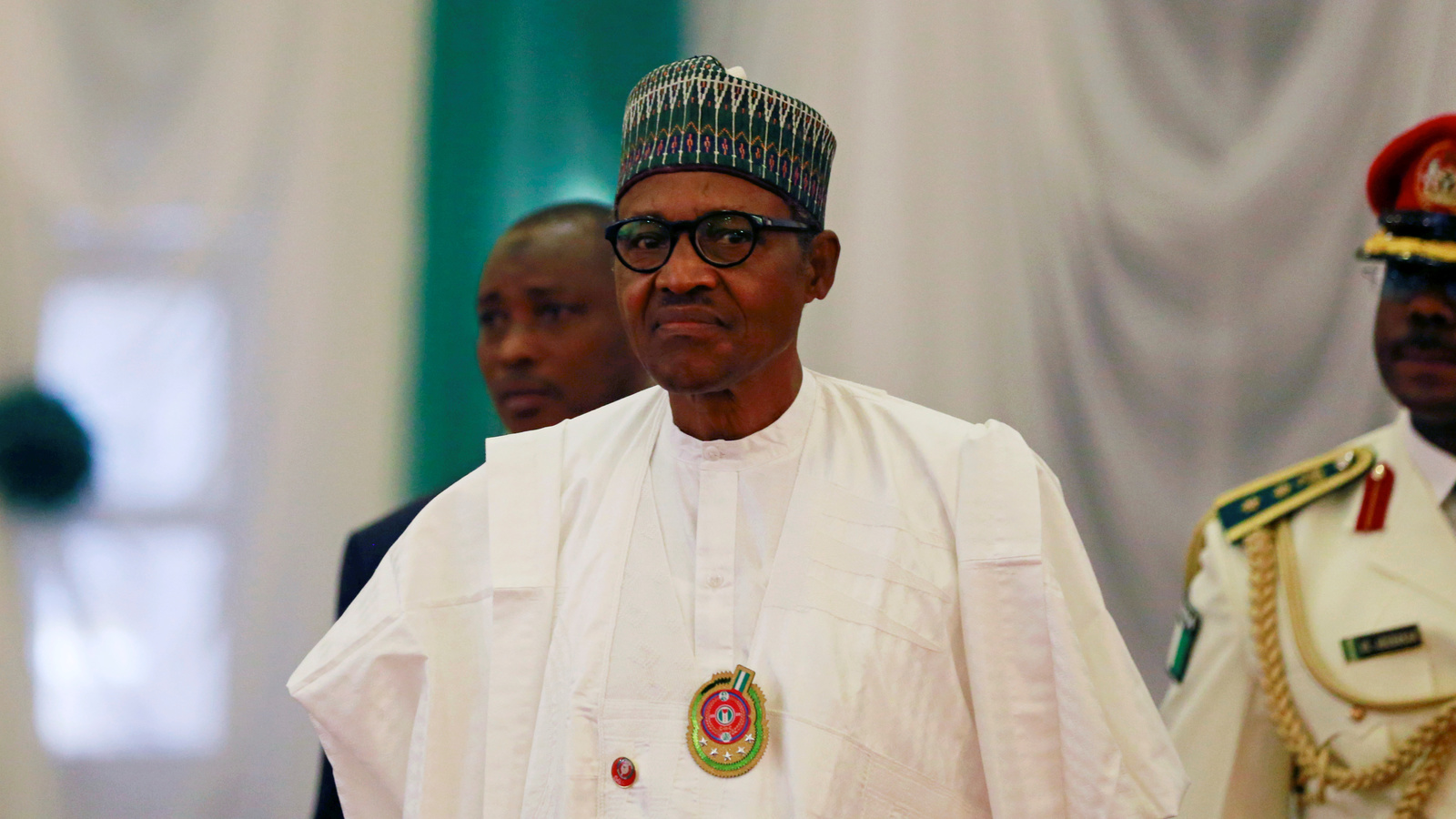 Nigeria may lose 24 councils to new UN state