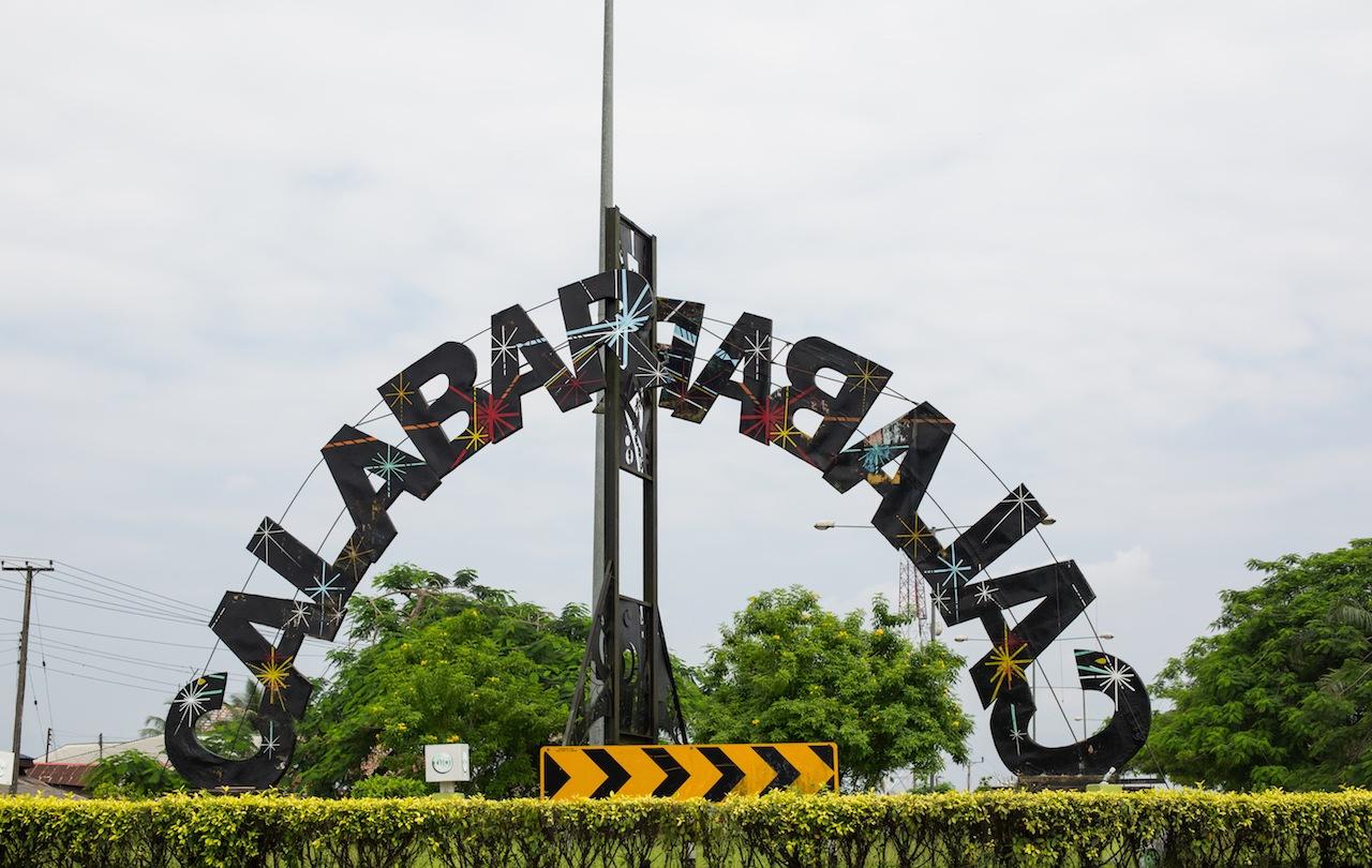 Calabar - cities in Nigeria