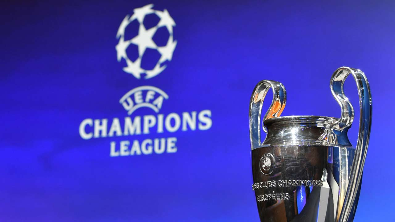 Champions League to be completed with eight-team tournament in Lisbon