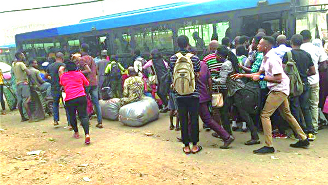 Commuters to boycott BRT services over tariff hike