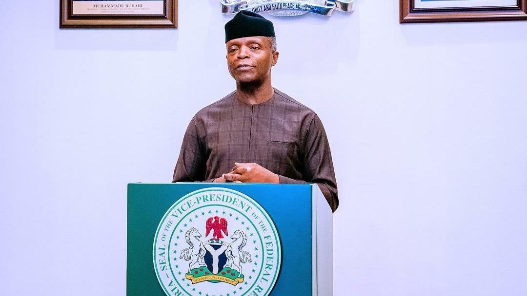 Osinbajo, NASS leadership confer on planned hike on electricity tariffNigeria — The Guardian Nigeria News – Nigeria and World News 1