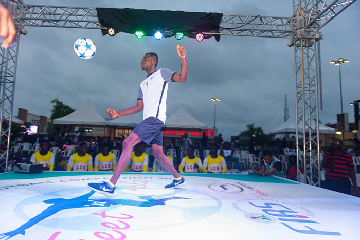 2020 African Freestyle Football Championship to begin July 1