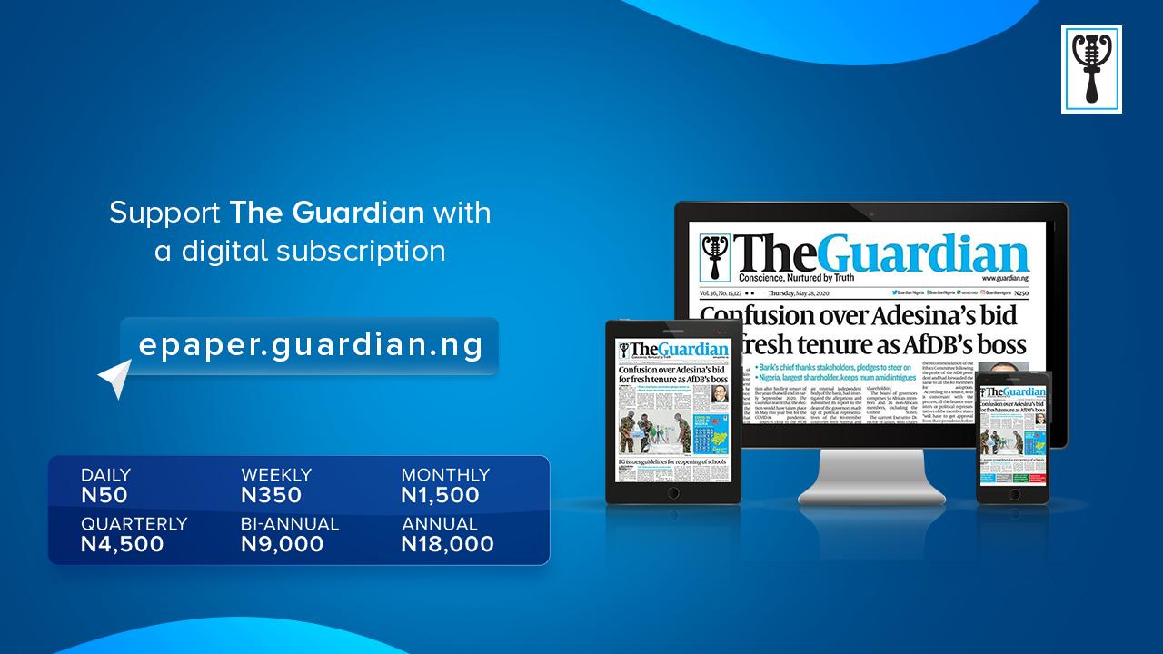 Guardian ePaper