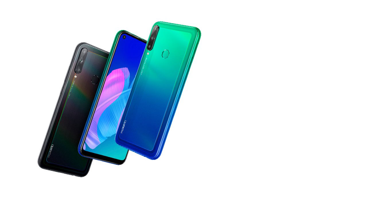 Huawei Y7p is the ultimate smartphone for every gamer! now available in Nigeria market