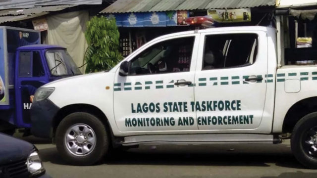 Lagos gives three-day quit notice to illegal structures owners