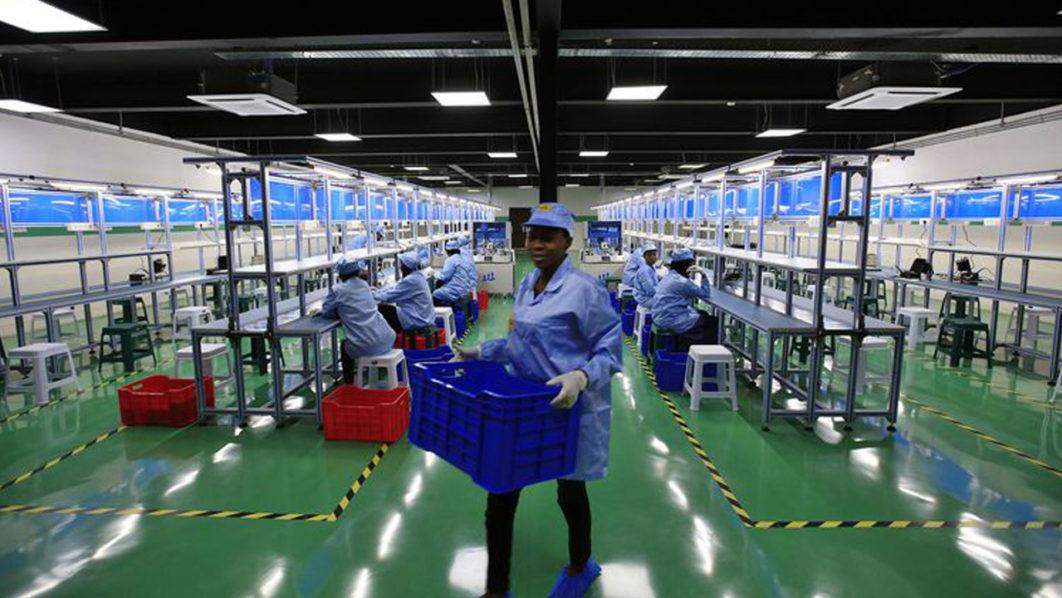Falling production, demand affirm manufacturers' concerns,