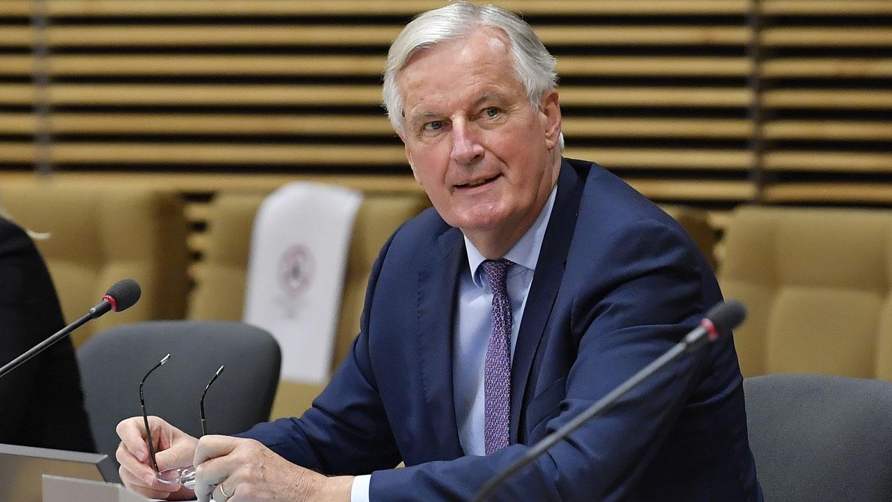 United Kingdom  ready to quit European Union  on 'Australia terms'