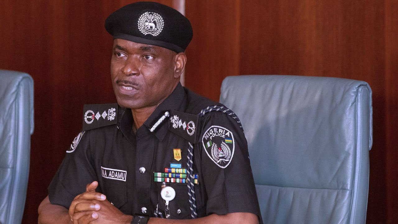Group faults IGP on new tactical unit | The Guardian Nigeria News - Nigeria and World News