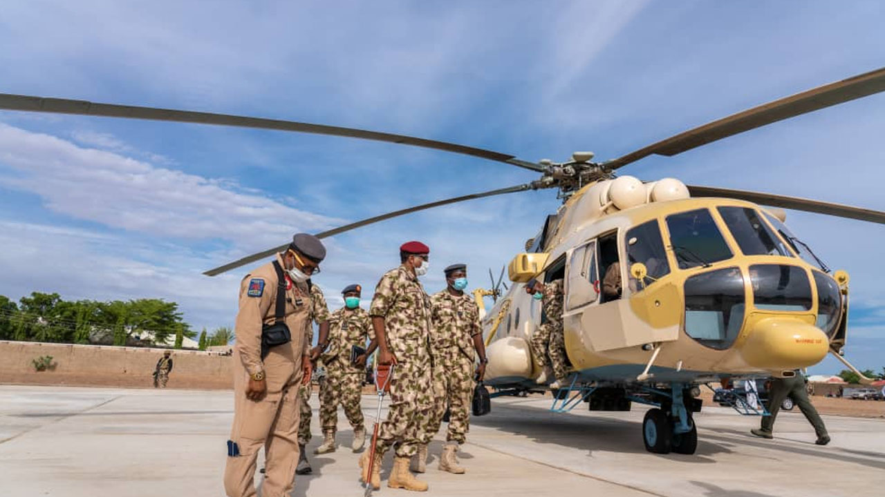 Military needs $2billion yearly to fight insecurity, says NAF   The  Guardian Nigeria News - Nigeria and World NewsNigeria — The Guardian  Nigeria News – Nigeria and World News