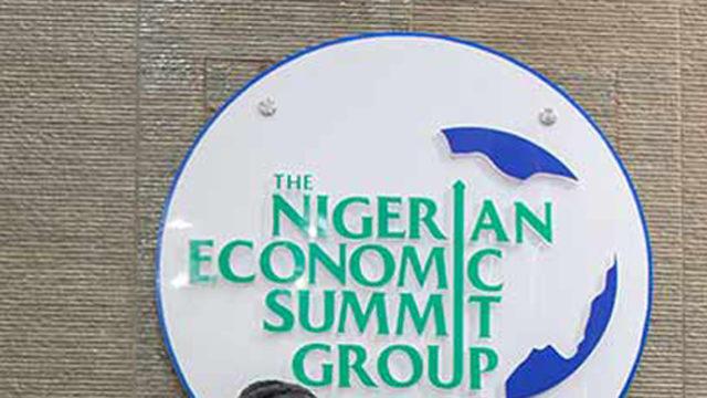Group seeks framework for rapid economic growth, job creation
