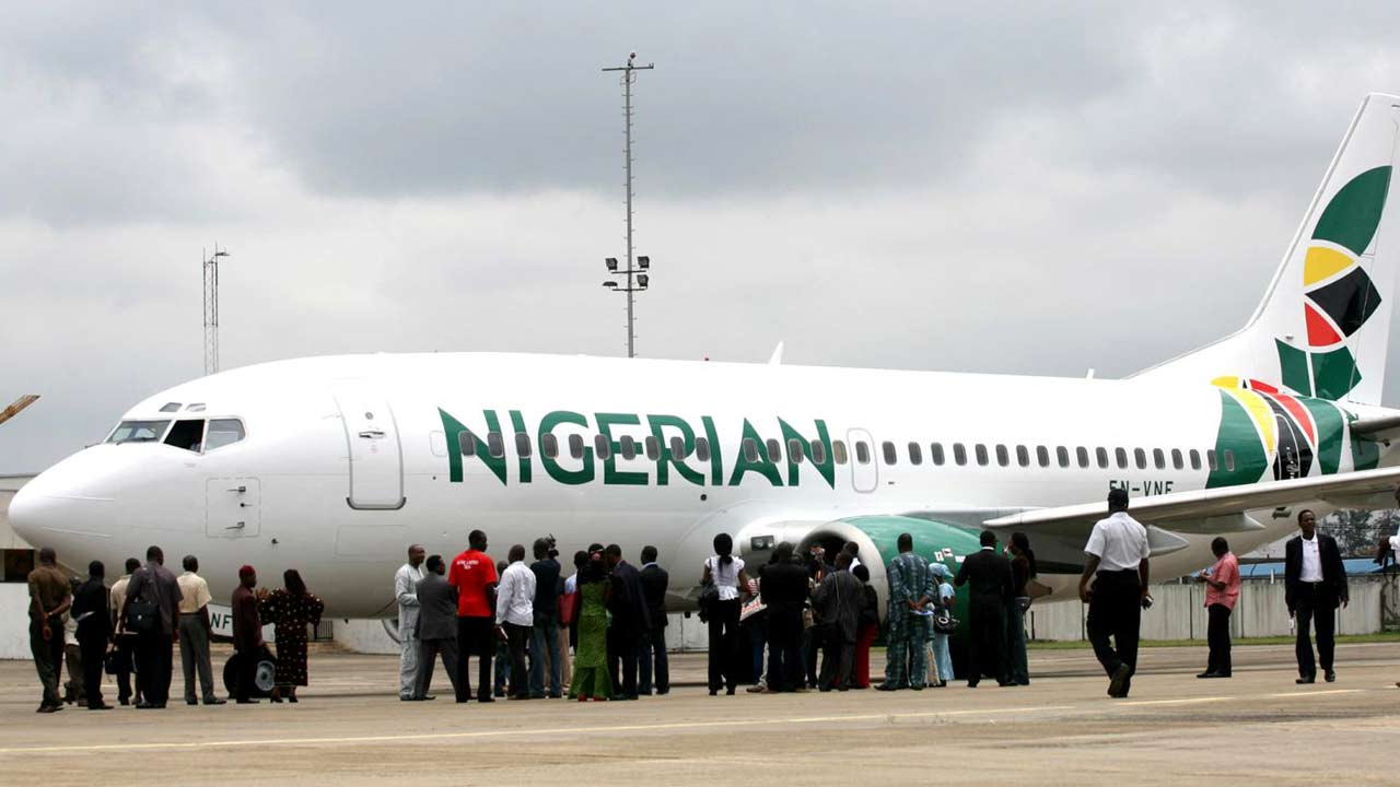 'Canada has right to accept or reject unknown Nigerian Airline'