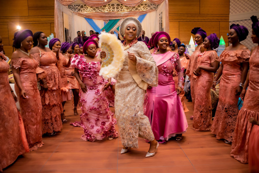 Men marriage yoruba 5 Nigerian