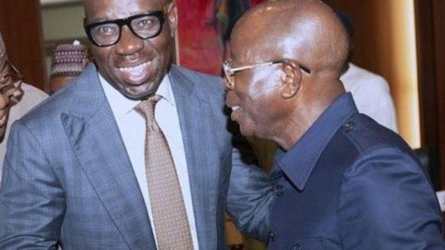 Untold sins of Obaseki and 'Comraid' Oshiomhole's hypocrisy | The Guardian  Nigeria News - Nigeria and World NewsOpinion — The Guardian Nigeria News –  Nigeria and World News