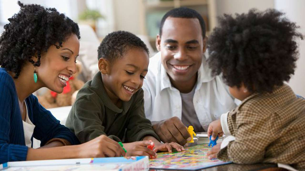 Fun ways to keep your child productively engaged