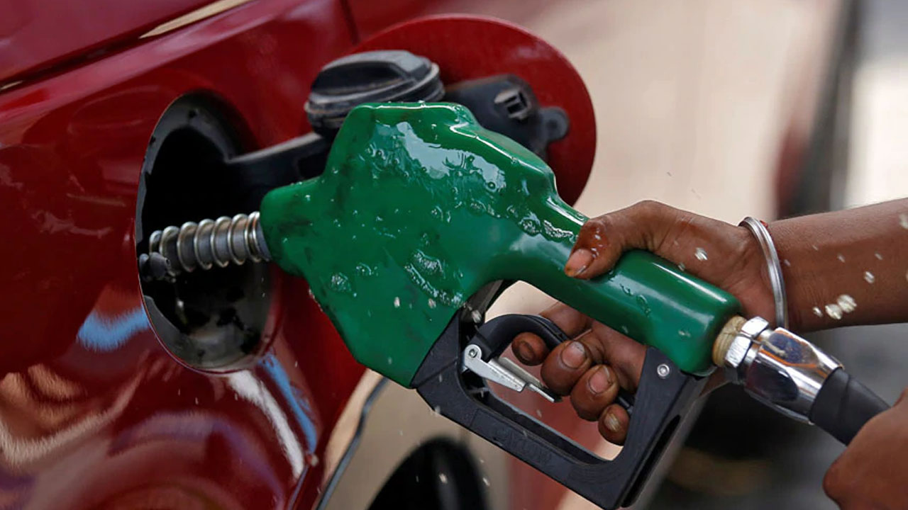 New N162 petrol pump price triggers confusion, queries | The Guardian  Nigeria News - Nigeria and World NewsNigeria — The Guardian Nigeria News –  Nigeria and World News