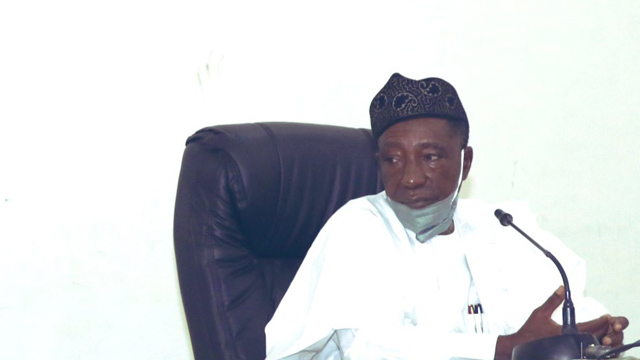 FG to stimulate economy with $10b agric fund