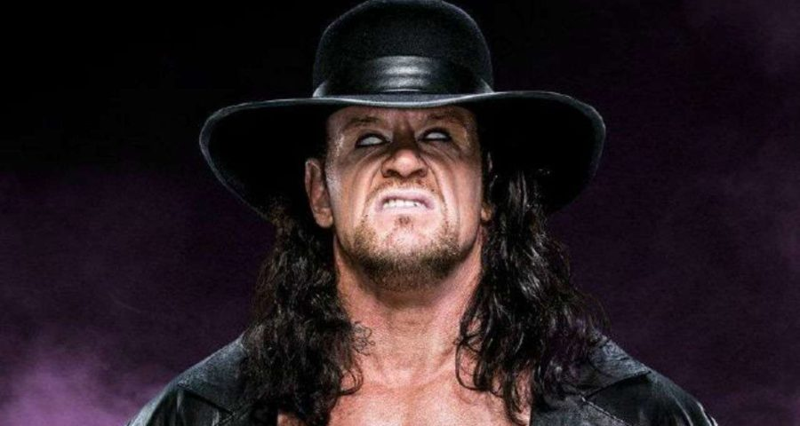 The Undertaker Announces Retirement From WrestlingGuardian Life ...