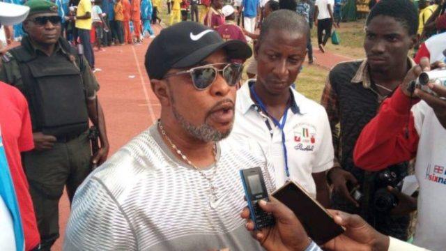 We have not fixed dates for Edo 2020 Sports Festival, says Okowa - Guardian