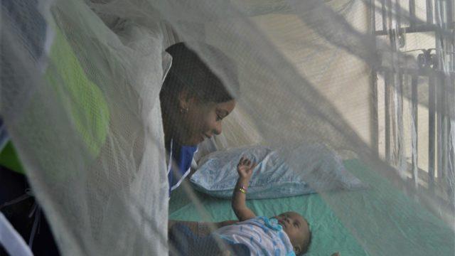 COVID-19: Malaria patients avoid health facilities in Taraba