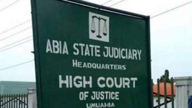 New Abia judges pledge commitment to serviceNigeria - Guardian