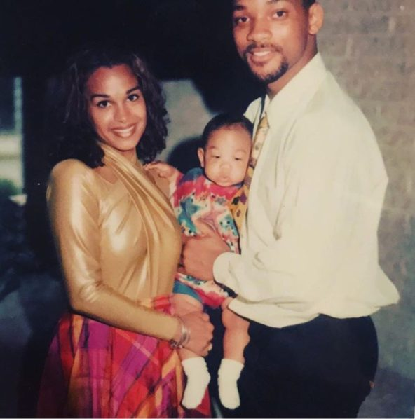 Will Smith calls his divorce from Sheree Fletcher 'the ultimate failure'
