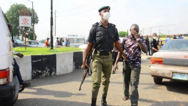 COVID-19: Akwa Ibom government seals off Church for attacking monitoring team - Guardian Nigeria