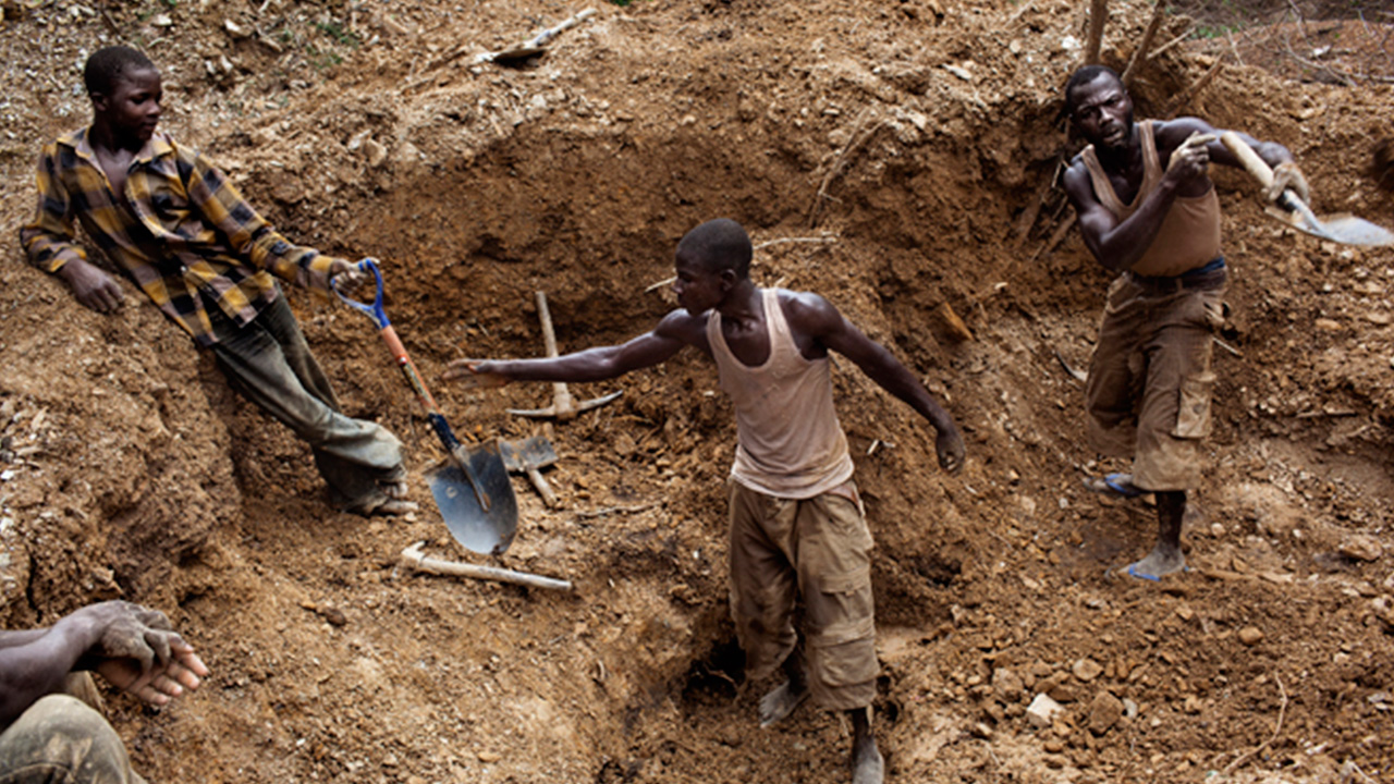 Imo alerts to fake  mining agents, bans activities in Owerri