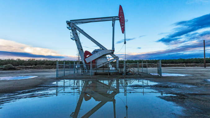 Reps unhappy with overdependence on oil revenue