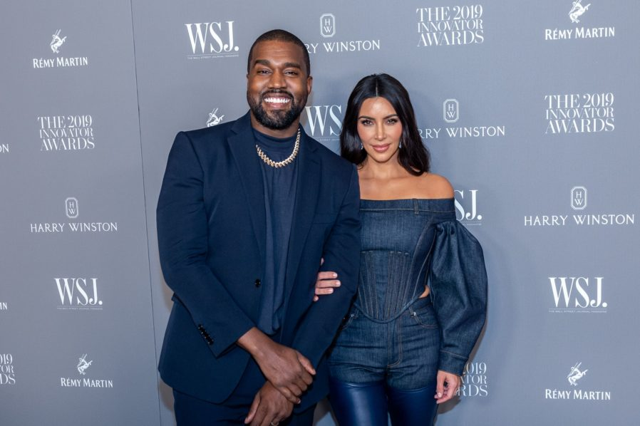 Kim Kardashian And Kanye West Threaten Ex-Bodyguard With Lawsuit