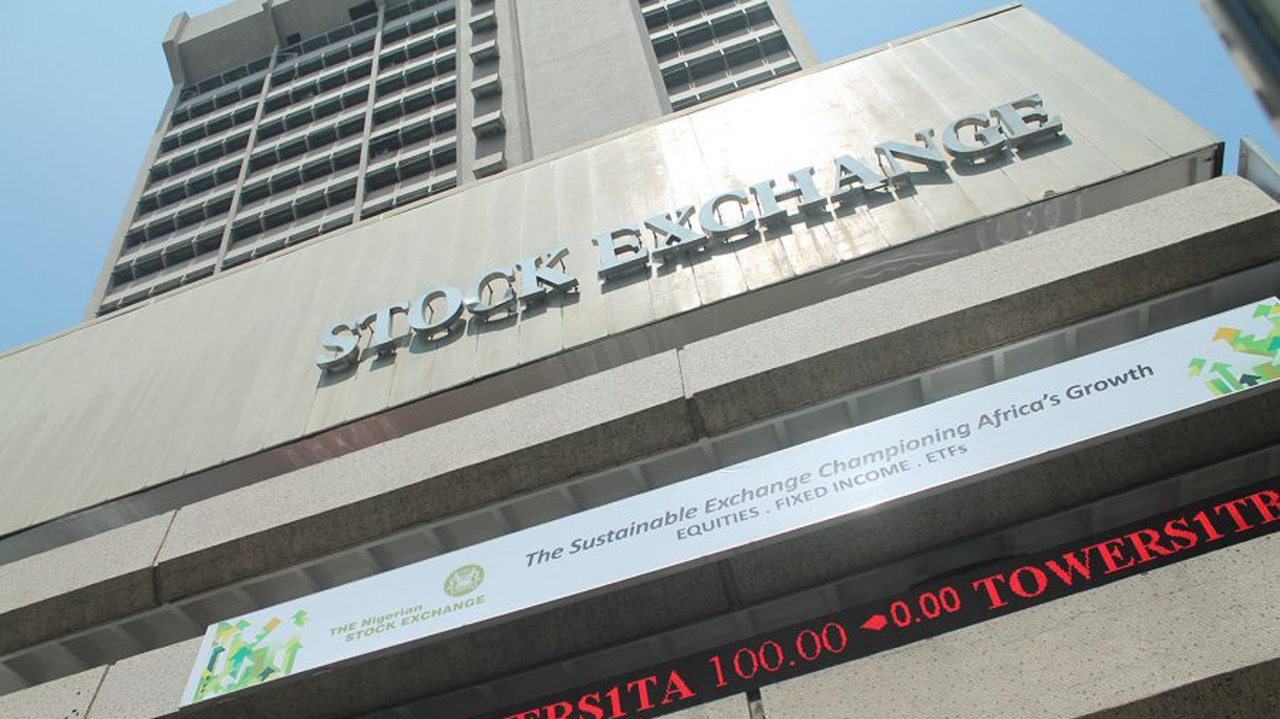 Weak economy, others trigger negative sentiments on NSEBusiness ...