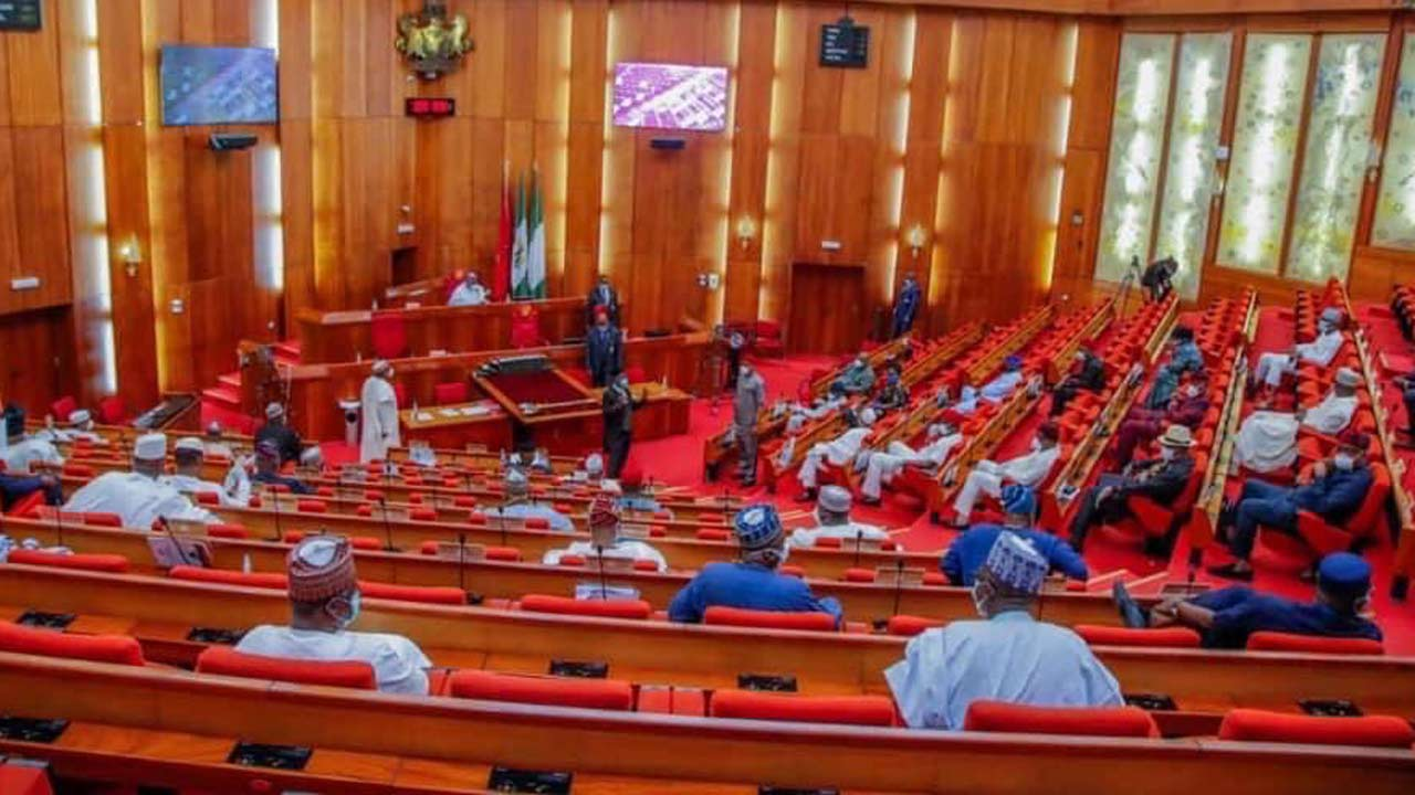 Senate panel accuses Lottery Trust Fund of N7 billion fraud   The Guardian  Nigeria News - Nigeria and World NewsNigeria — The Guardian Nigeria News –  Nigeria and World News