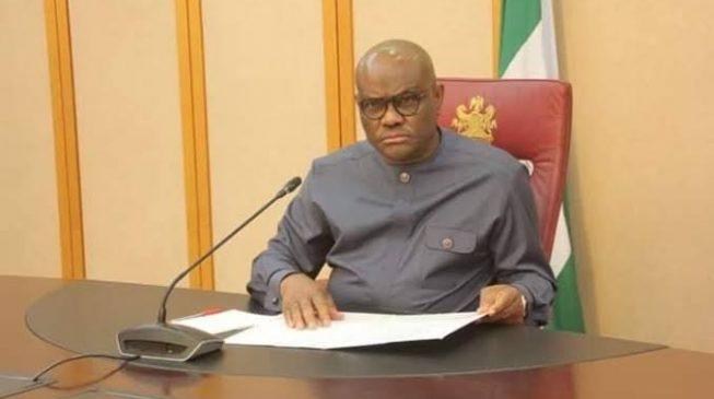 Utilise FG's refund judiciously, APC chief tells Wike