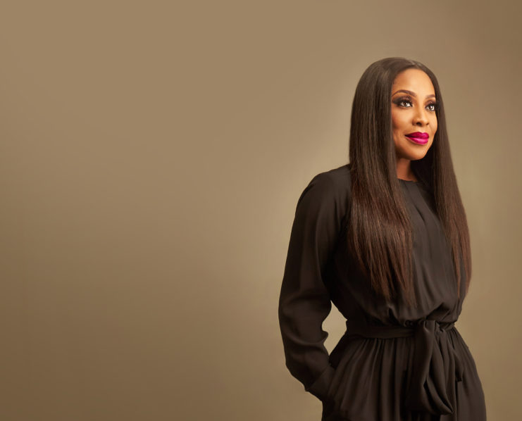 Mo Abudu: Africa's Foremost StorytellerGuardian Life — The Guardian Nigeria  News – Nigeria and World News