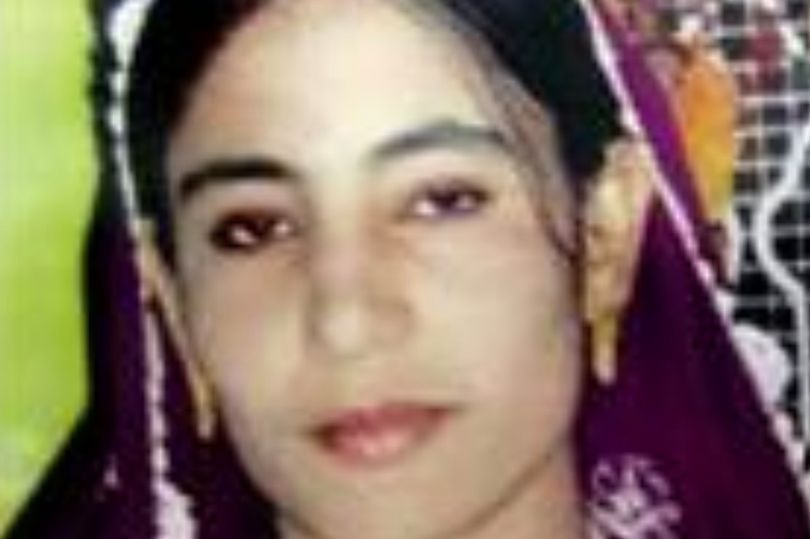 Man Allegedly Stones Wife To Death In Honour Killing