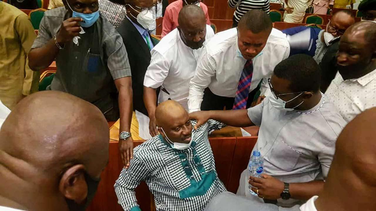 NDDC probe takes dramatic turnNigeria — The Guardian Nigeria News ...