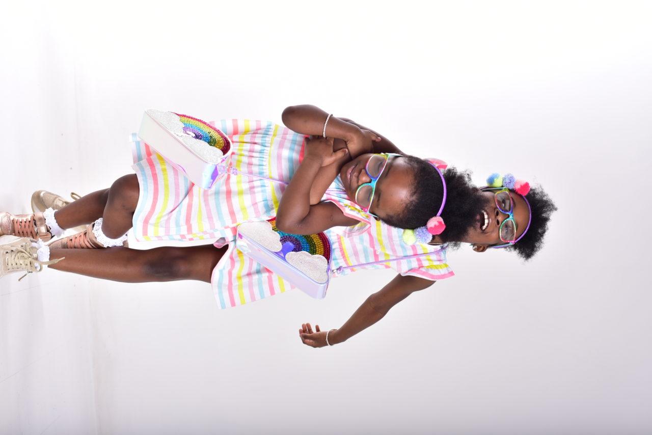 Ademide and Monjola Bodunde