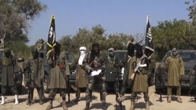 Six Chad soldiers killed by Boko Haram fighters: armyWorld