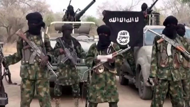 Boko Haram jihadists kill 14 farmers in NigeriaNigeria