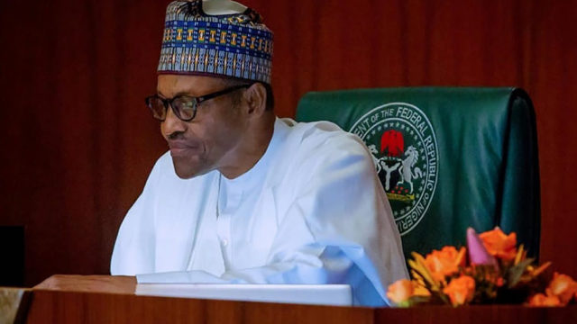 Ebonyi State PDP commends Buhari - Guardian